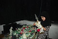 Taboot of Bibi Sakina and Marziya Shakir by firoze shakir photographerno1