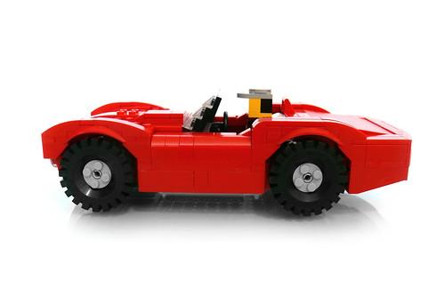 Maserati Tipo 61 Birdcage (3)