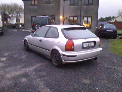 my civic project  6660397893_9138bc87d8
