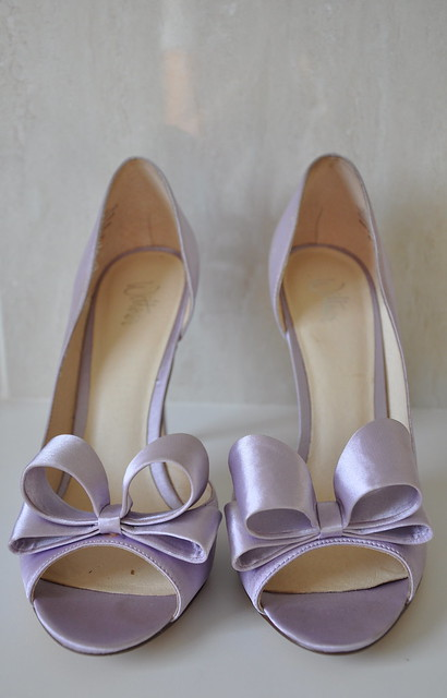 Wittner Bow Heels
