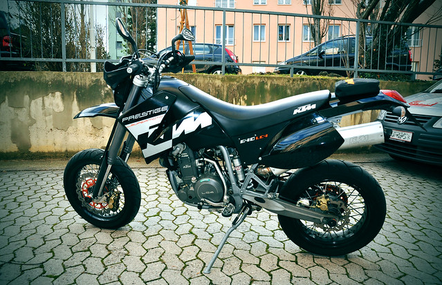 Ktm Prestige For Sale