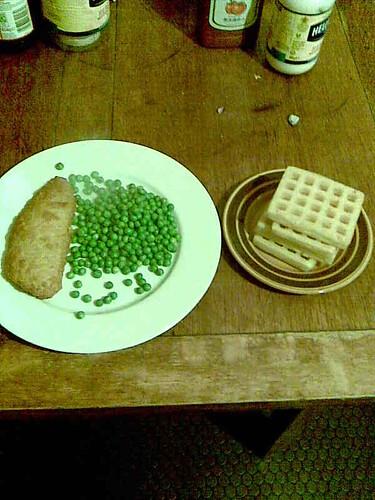 fish n waffles