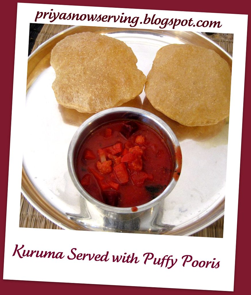 Poori-Kuruma