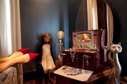 Benita Carr at Whitespace Gallery