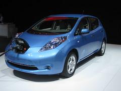 automobile, vehicle, nissan leaf, automotive design, electric car, city car, land vehicle, electric vehicle, hatchback,
