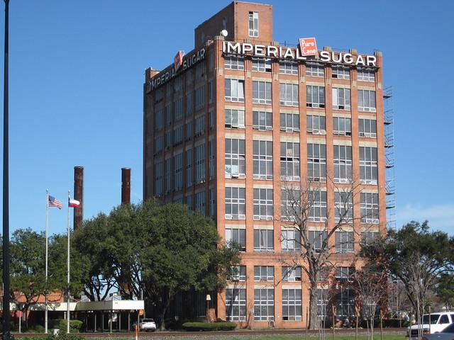 Imperial Sugar Sugar Land Texas Flickr Photo Sharing
