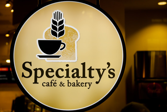 Specialty S Cafe Th Avenue