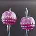 Earring pair : Lovely beads