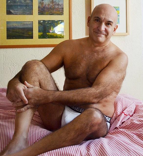 hombres maduros gay escort monterrey