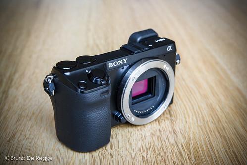Kamera Mirrorless Terbaik 2012