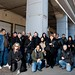 The group pic! Fulton Market Photowalk 01/07/2012 by RobertPhotographics