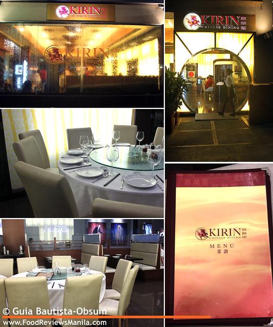 Kirin interiors
