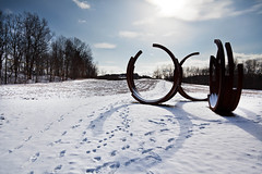 Art Omi in Winter - Ghent, NY - 2012, Jan - 03.jpg by sebastien.barre