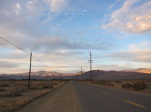 Borrego Springs, sky, clouds IMG_8990