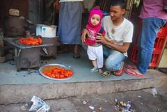 Street Photography By Marziya Shakir 4 Year Old by firoze shakir photographerno1