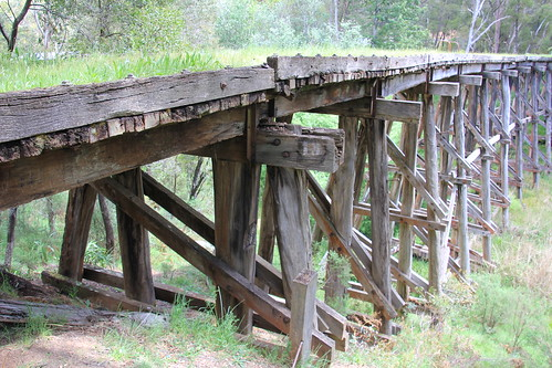 Historic Trestle Bridge