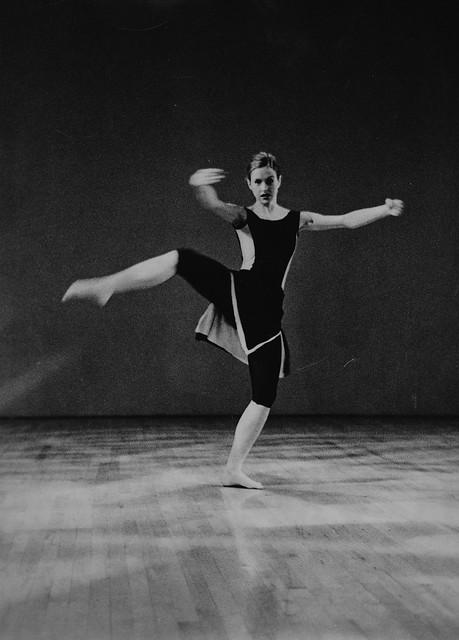 Jane, Vencl Dance Trio Founder