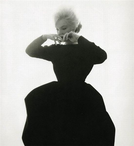 Marilyn by Bert Stern (27)