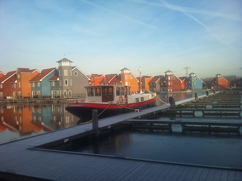 Groningen by XPeria2Day
