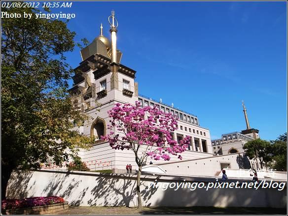 中台禪寺20120108_R0050273
