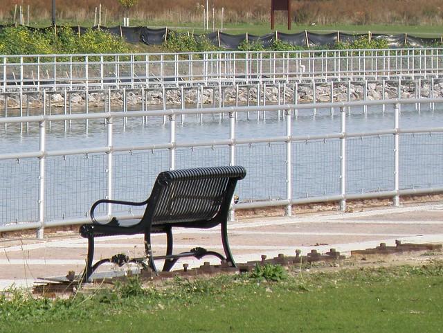 Buffalo Lakeside Commerce Park Kee Lite Railing