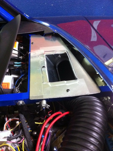 Defroster Duct Ffcars Com Factory Five Racing