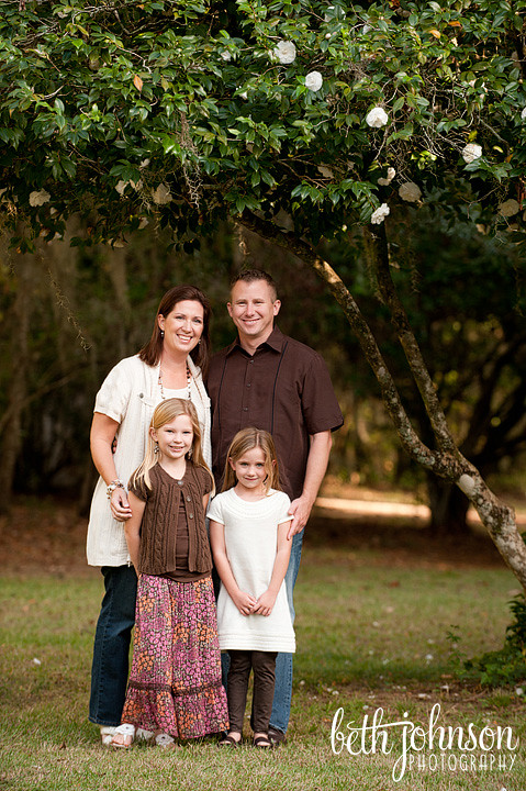 tallahassee family photographer southwood