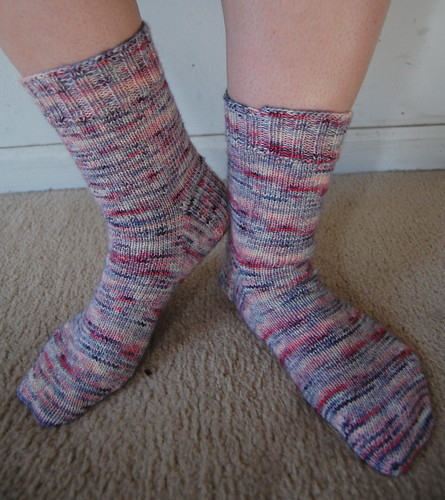 FO: St. Louis socks