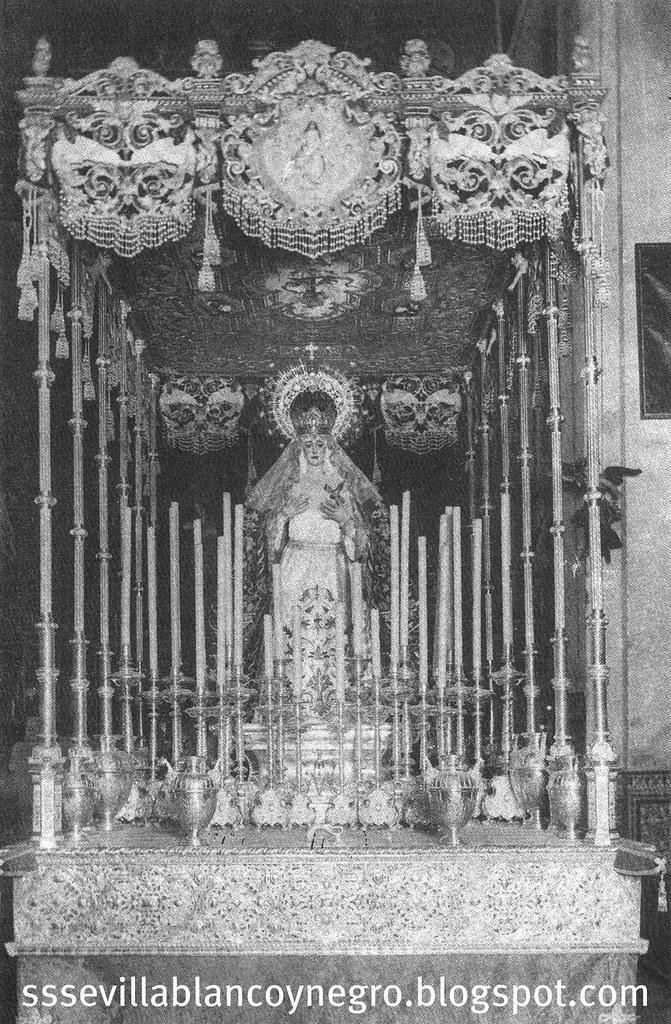 Nuestra Señora de la Palma 1930