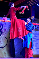 Performing Arts #6