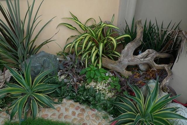 Garden Design Tablas Island Romblon Philippines