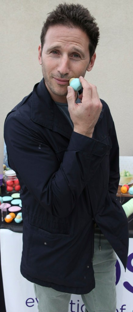 Mark Feuerstein (Royal Pains)