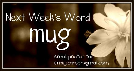 Word of the Week Mug