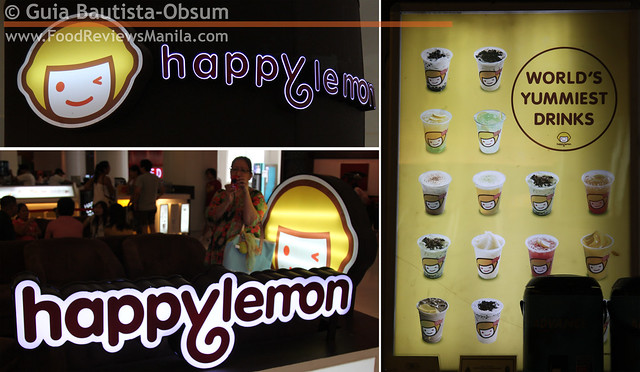 Happy Lemon shop