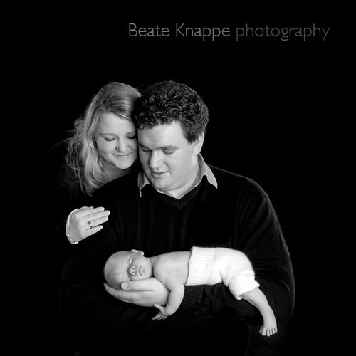 parenthood by Beate Knappe