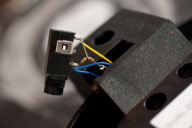 6732771465_1d8b4d2f05_z modifying trigger hotness for 3rd party drums alesis dm10 wiring diagram at fashall.co