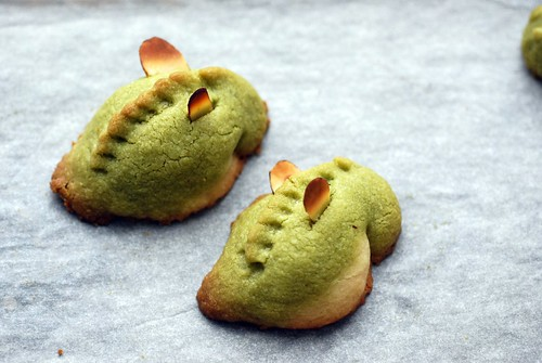Dragon cookie fail :(