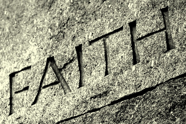 Faith from Flickr via Wylio