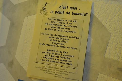 Point de Bascule by Pirlouiiiit 21012012