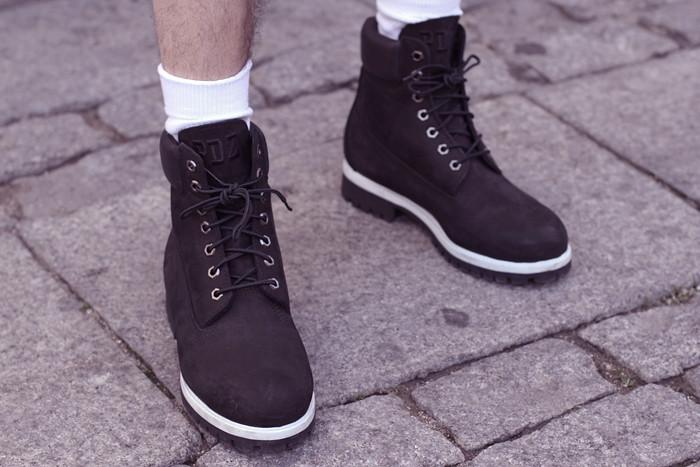 Mens Shoe Fettish