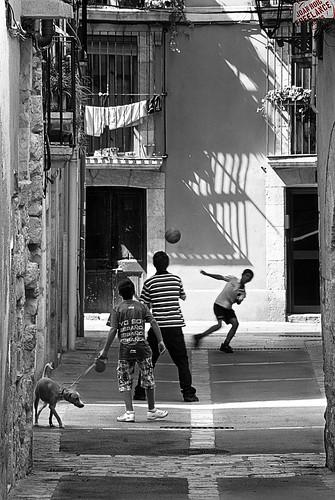 Días de fúRbol by joan_roig