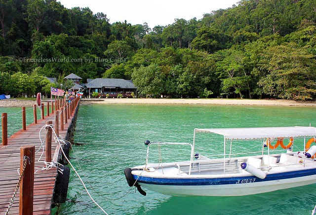 Padang Point