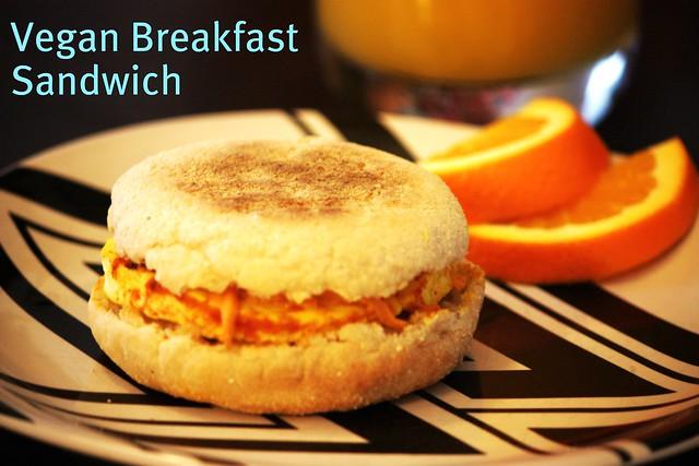 Breakfast sandwich1