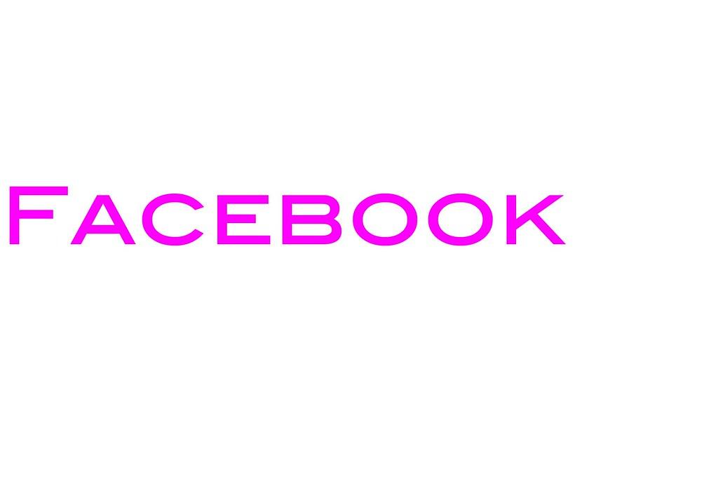 facebook link.psd