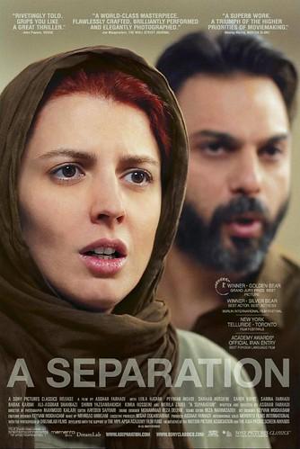A-Separation