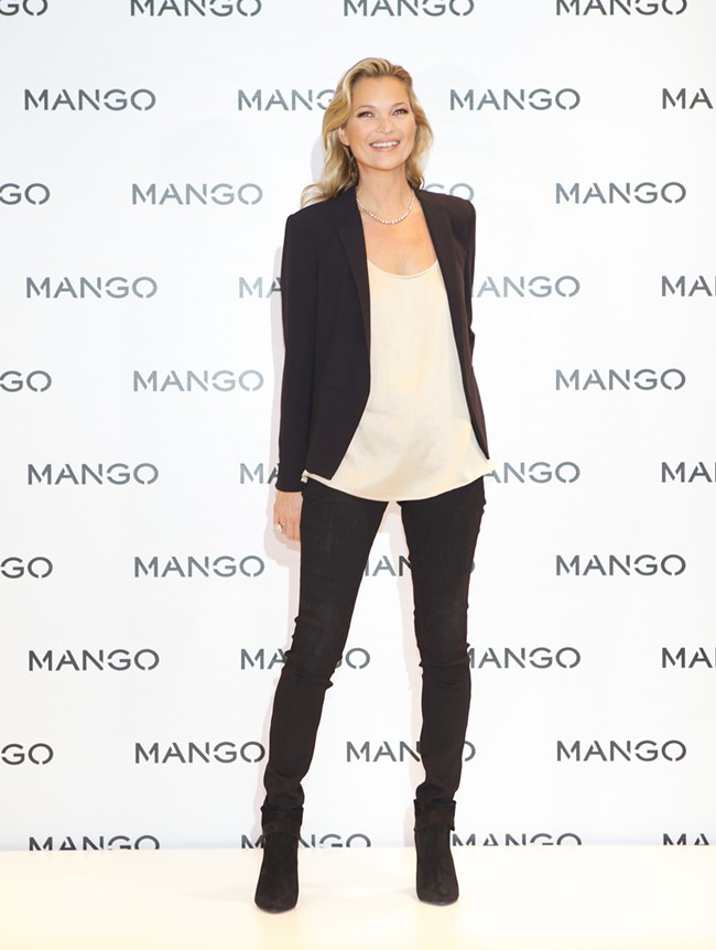 PHOTO CALL MANGO_KATE MOSS_2