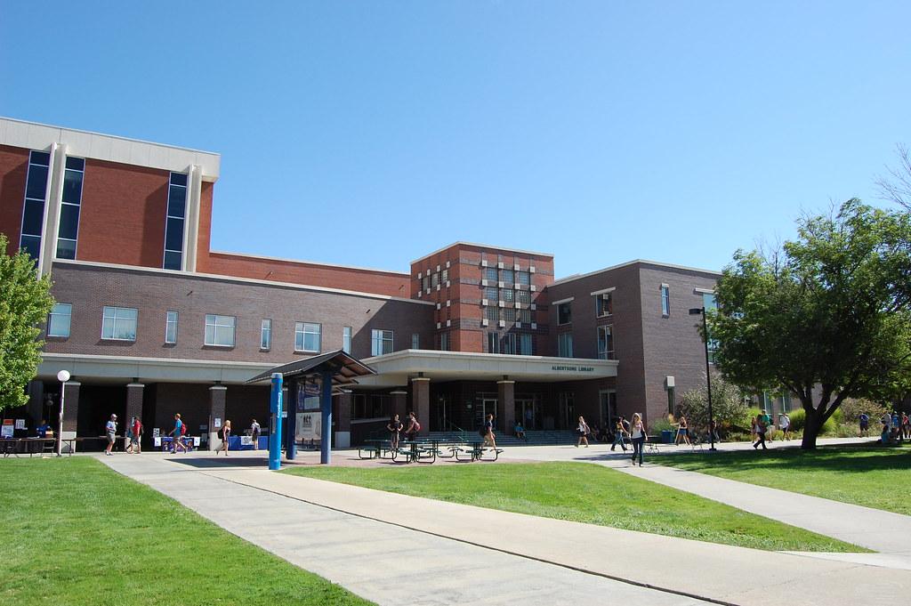 Boise State University Employee Car Rental