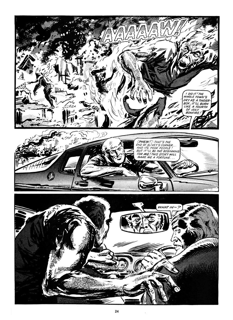 Southern Comfort Page 7