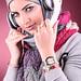 FM announcer - Hanaa by munai_AL_Taqi