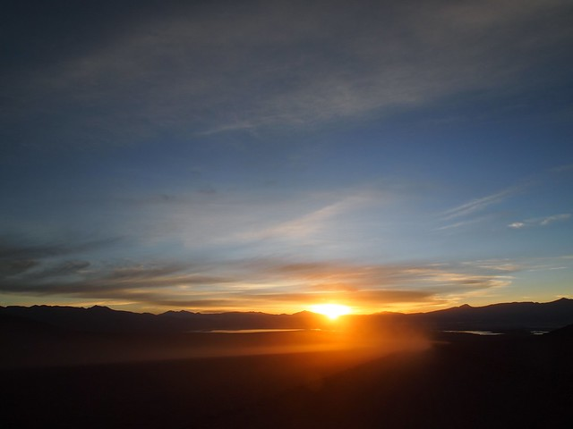 Laguna Colorado - Laguna Verde-55